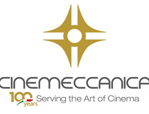 Cinemeccanica 100 Years