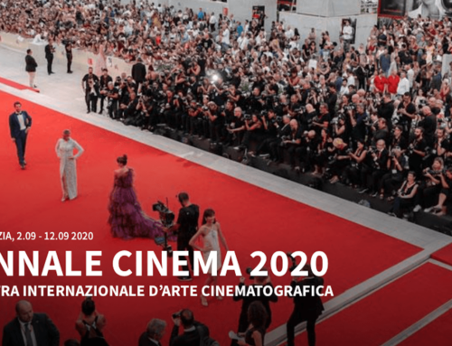 Cinemeccanica Technical Sponsor of the 77th Venice International Film Festival