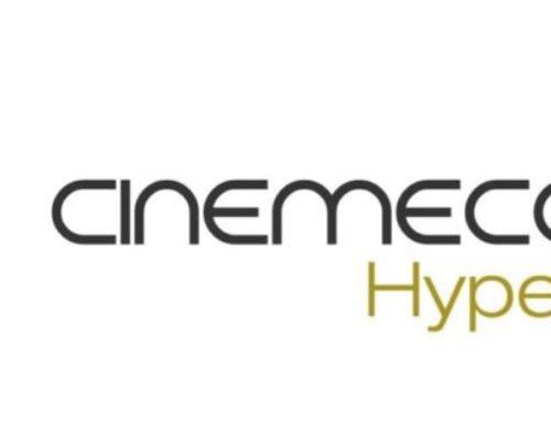 Hypercinema