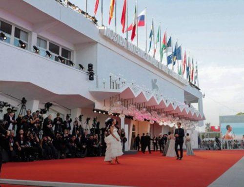 Cinemeccanica Technical Sponsor of the 78th Venice International Film Festival